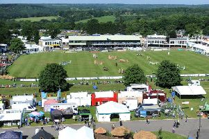 The South of England Show