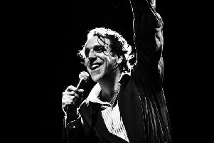 Chilly Gonzales -Alexandre-Isard