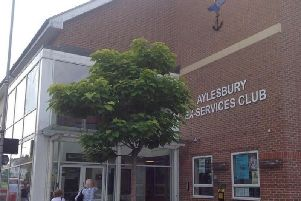 The ex services club has been made insolvent, and will not open again