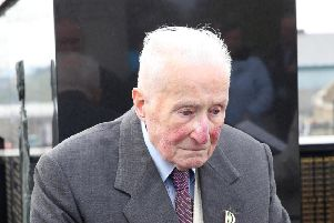 Veteran republican Billy McKee died at his Belfast home on Tuesday morning.''He was a key figure in the establishment of the Provisional IRA in Belfast in the 1970s before reportedly leaving the IRA Army Council in the late 1970s after a disagreement with the leadership.''Mr McKee first joined the IRA in the 1930s and was imprisoned numerous times over the years for IRA activity. Photo: Pacemaker.