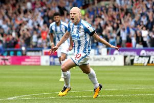 Aaron Mooy (Getty)