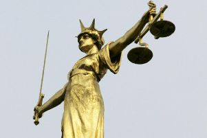 He was found guilty of 17 offences