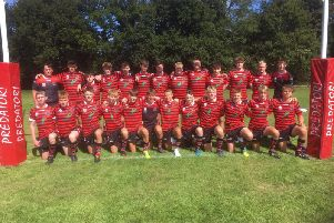 Heath Hawks are putting the skills and fitness gained in pre-season to work as the new season gets underway