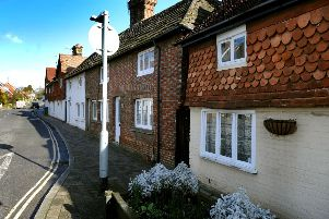 Billingshurst High Street could become much busier if proposals for thousands of new homes in the village go ahead