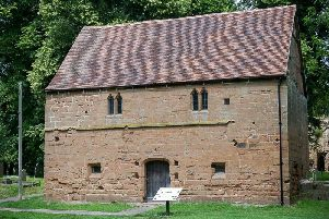 The Abbey Barn Museum and Heritage Centre