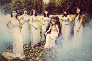 The Mediaeval Baebes